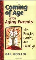 Coming of Age with Aging Parents